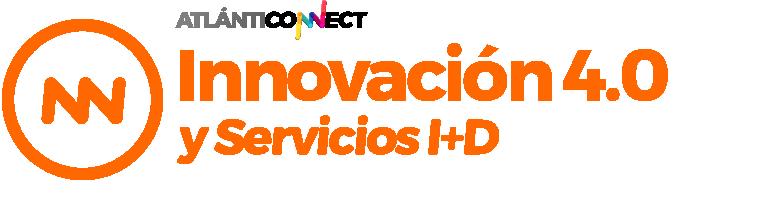 Innovación 4.0 y Servicios I+D