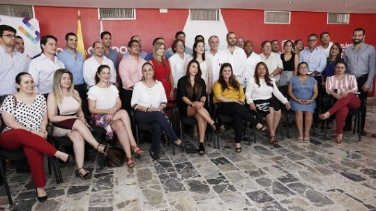 Colombia 4.0 - Semana Empredimiento